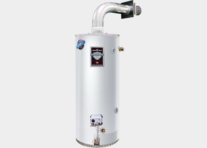 家用平衡式燃气热水炉