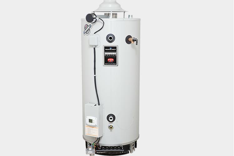 商用燃气热水炉
