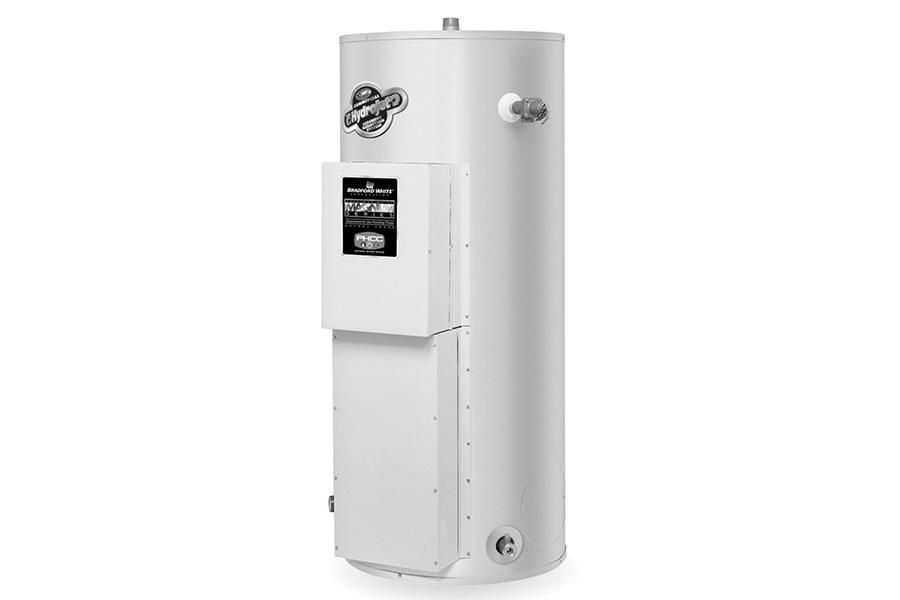 商用电热水炉